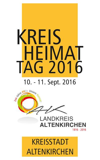 kreisheimattag 2016 10 und 11 september 2016 in altenkirchen. Black Bedroom Furniture Sets. Home Design Ideas