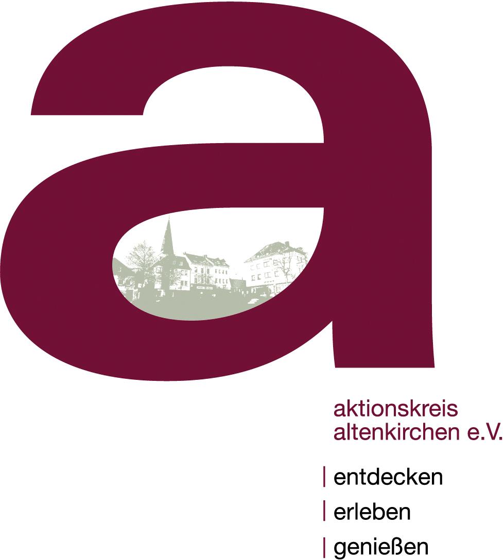 Logo-Aktionskreis